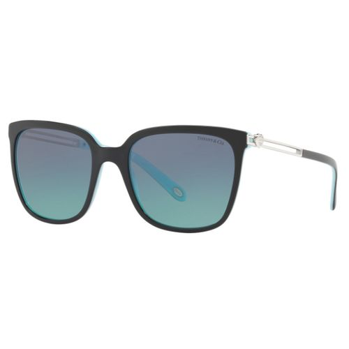 wanny · Óculos de Sol. Tiffany-e-Co-4138-Preto c8e8c81952
