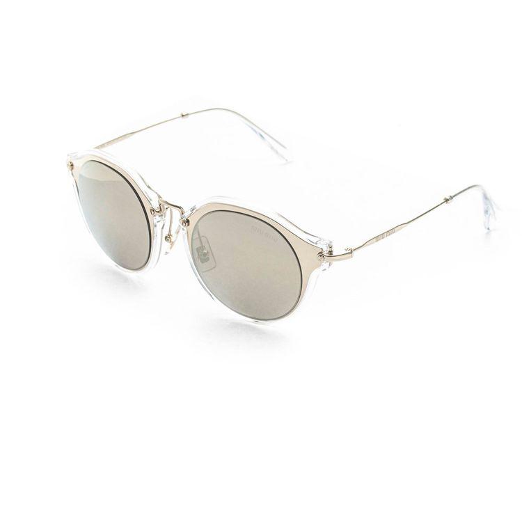 848ee9f4d93e5 Oculos de sol Miu Miu 51S Original - oticaswanny