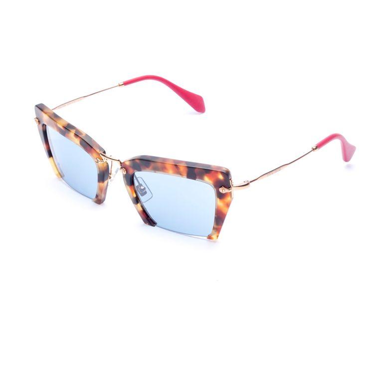 Miu Miu 10QS UA54N0 - Oculos de Sol - oticaswanny 966a569fe9