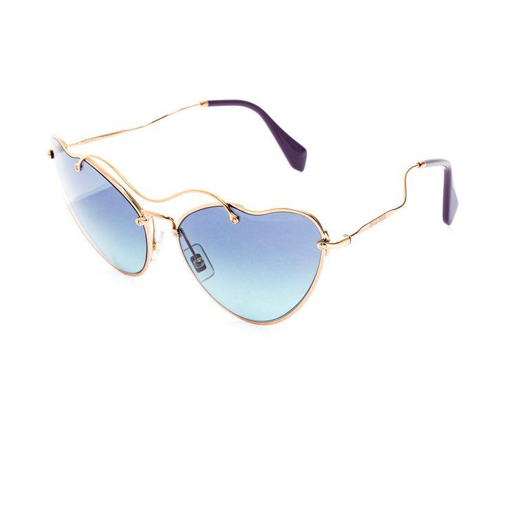 029e0bcd3 Oculos de sol Miu Miu 55R Original - oticaswanny