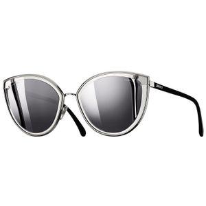 Oculos-de-sol-Chanel-Gatinho-4222-Prata