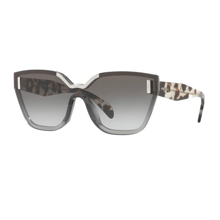 b68750168aad7 Prada Hide 16TS VIP0A7 - Oculos de sol