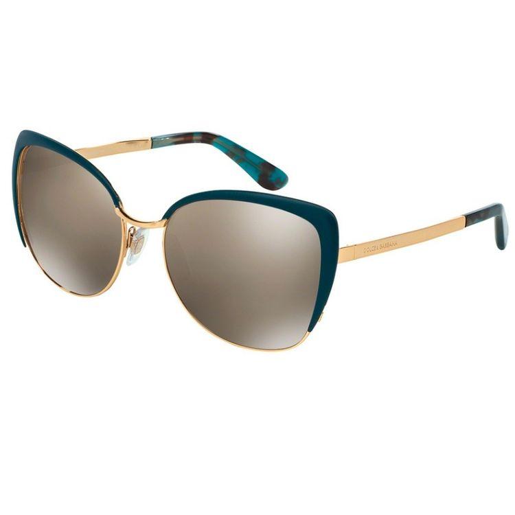 Oculos Dolce Gabbana 2143 026G Original - oticaswanny 618ec66a76