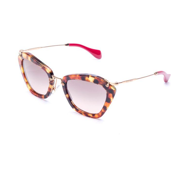 Oculos Miu Miu 10NS UBR3D0 - Compre Online - oticaswanny e4293005f9