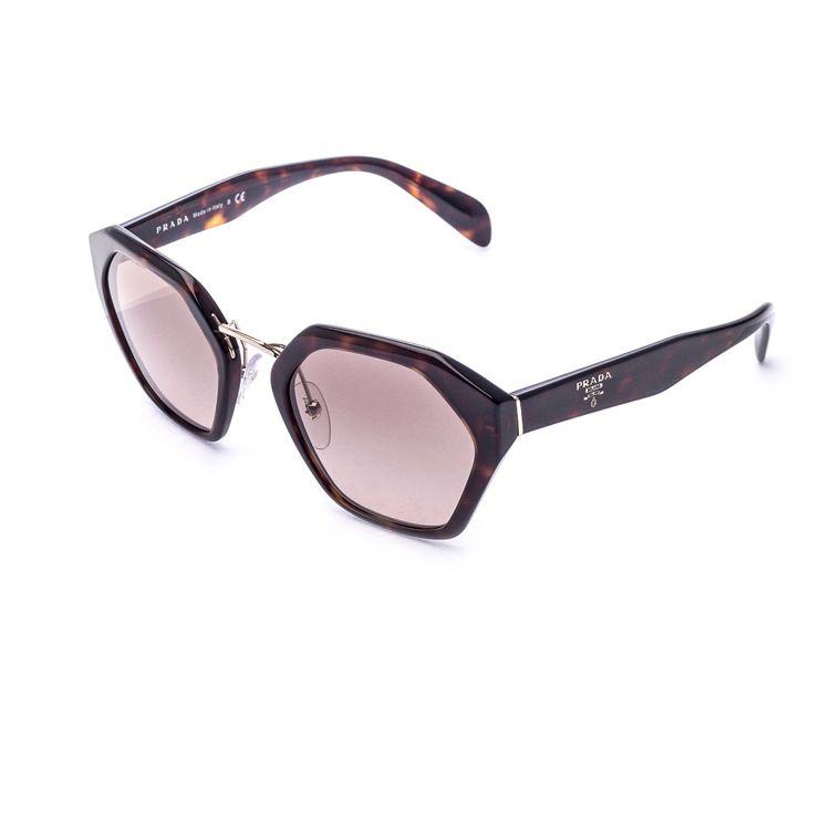 Prada 04TS 2AU3D0 - Óculos de sol - Prada 04TS 2AU3D0 - Óculos de Sol cb2fd3843cc0