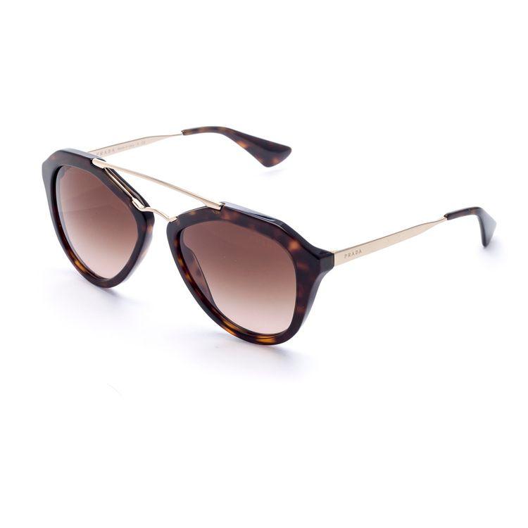 7b24758fb58c9 Oculos Prada Cinema 12QS 2AU6S1 - Oculos de sol - oticaswanny