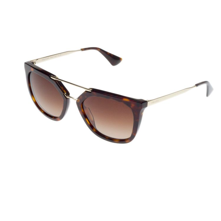 2e4bfe8a148df Oculos de sol Prada 13QS 2AU6S1 - oticaswanny