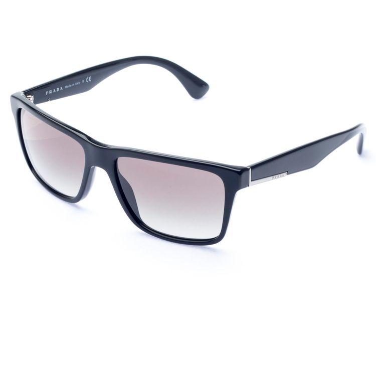 Prada 19SS 1AB0A7 - Oculos de Sol - oticaswanny 23292dab6b
