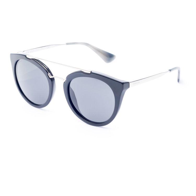 Prada 23SS 1AB1A1 - Oculos de Sol - wanny ed0f01e3af86