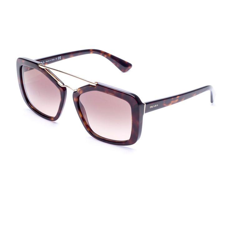 feca8e33d1af8 Prada 24RS 2AU3D0 Oculos de Sol Original - oticaswanny