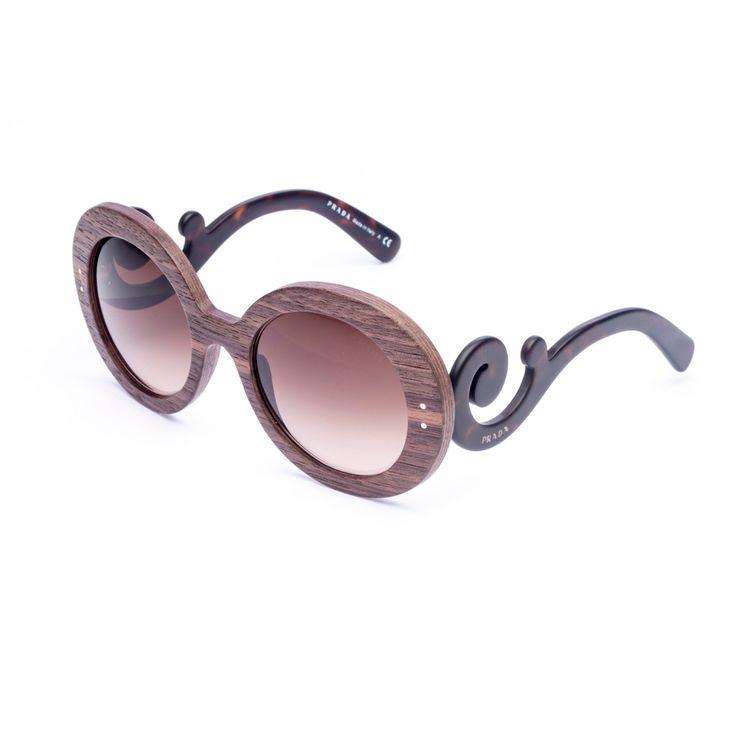 e3827a95b Prada 27RS 1AM6S1 - Óculos de Sol - oticaswanny