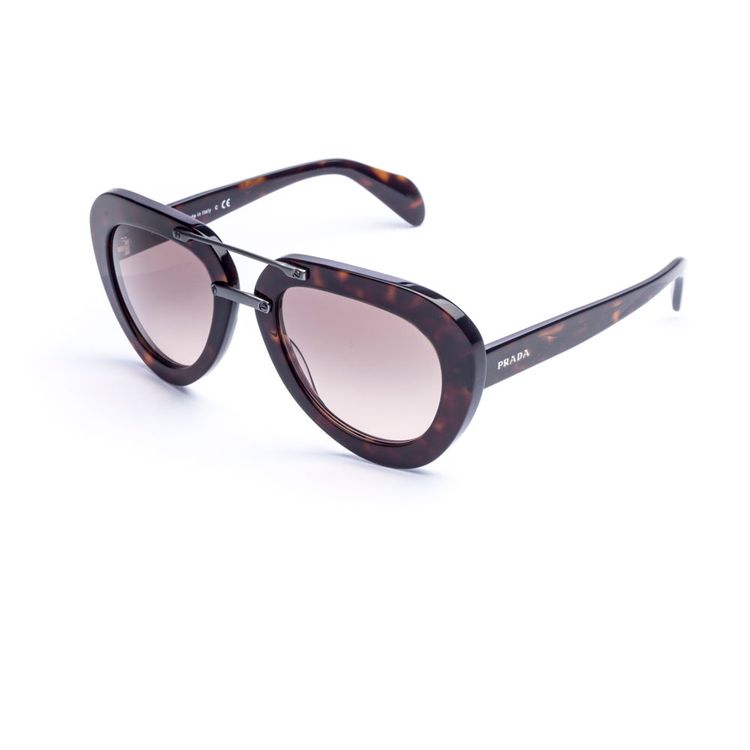 Prada 28RS 2AU3D0 - Oculos de Sol - wanny bc84960e7c86