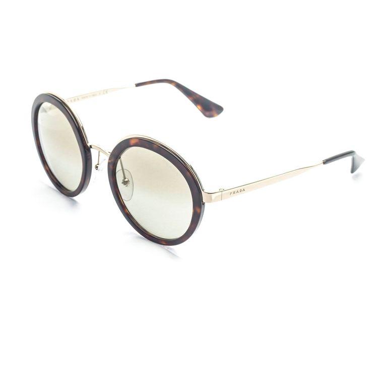 9d1978b4b77d1 Prada 50TS 2AU6O0 - Oculos de sol - oticaswanny
