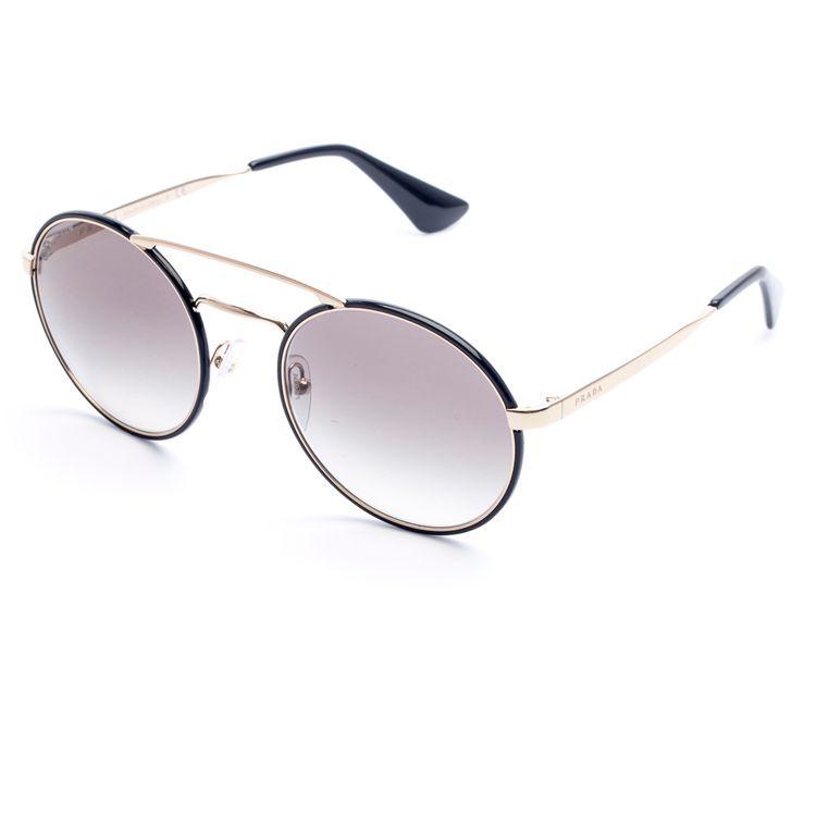 082d7f661 Prada 51SS 1AB0A7 - Oculos de sol - oticaswanny