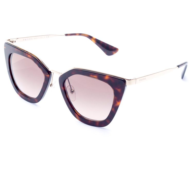 194235fef Oculos de sol Prada Cinema Evolution 53SS 2AU3D0 - oticaswanny