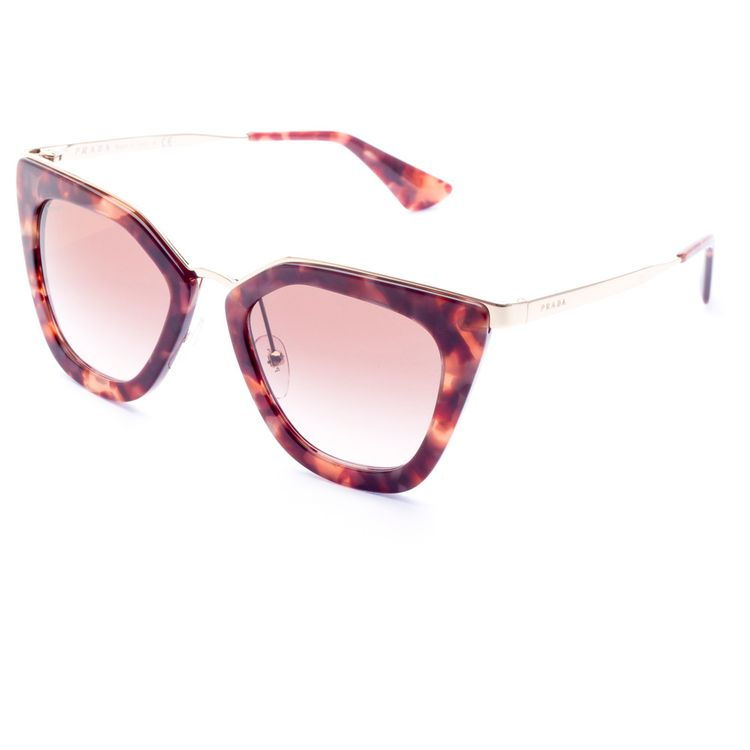 Prada Cinema Evolution 53SS UE00A6 Oculos de sol 2159ecf51d