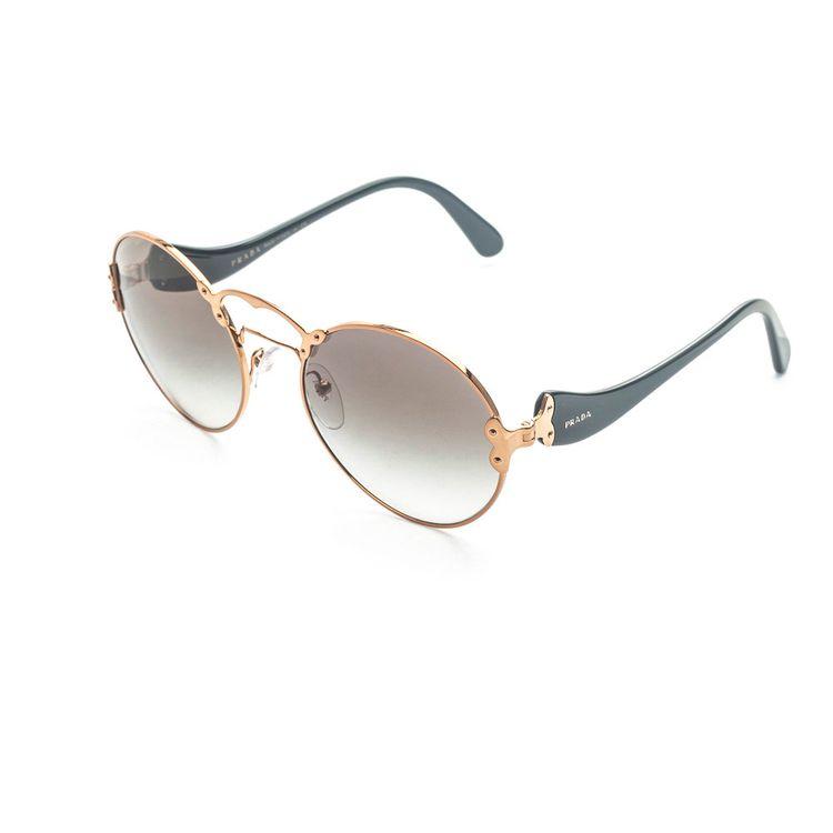 Prada 57TS 7OE0A7 - Oculos de sol - oticaswanny 146cd21d8f