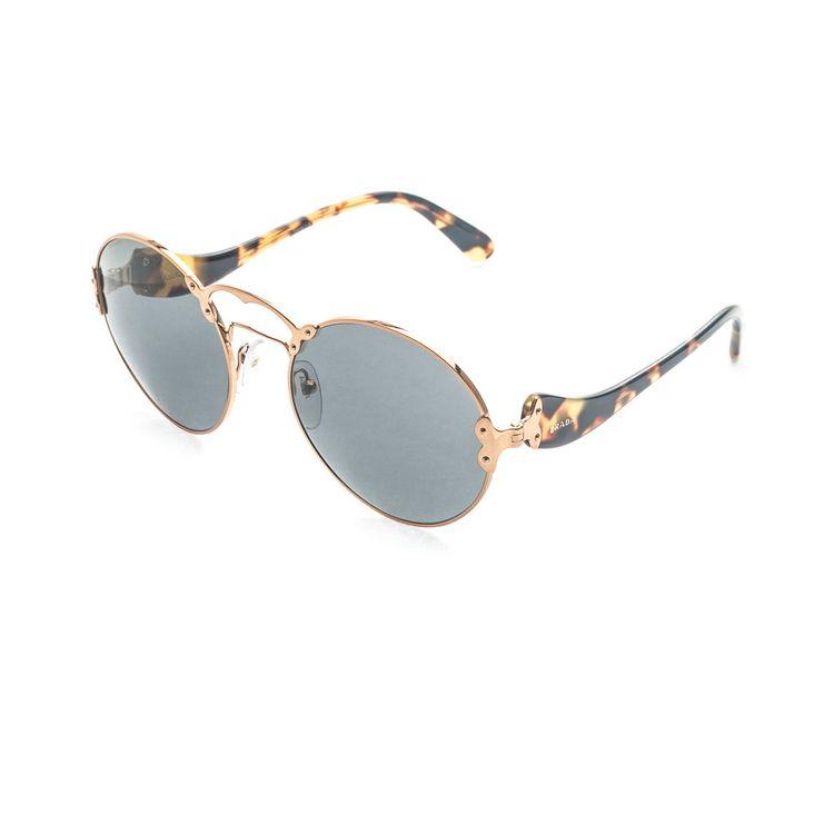 740a4268b Prada 55TS 7OE9K1 - Oculos de sol - oticaswanny