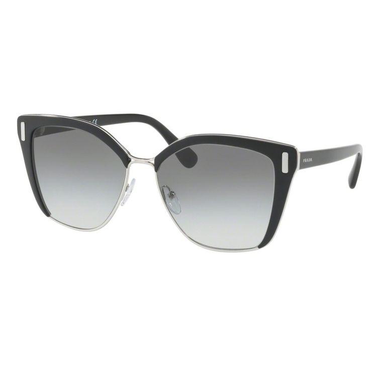 Prada 56TS 1AB0A7 - Oculos de sol - wanny b2722fa6ce51