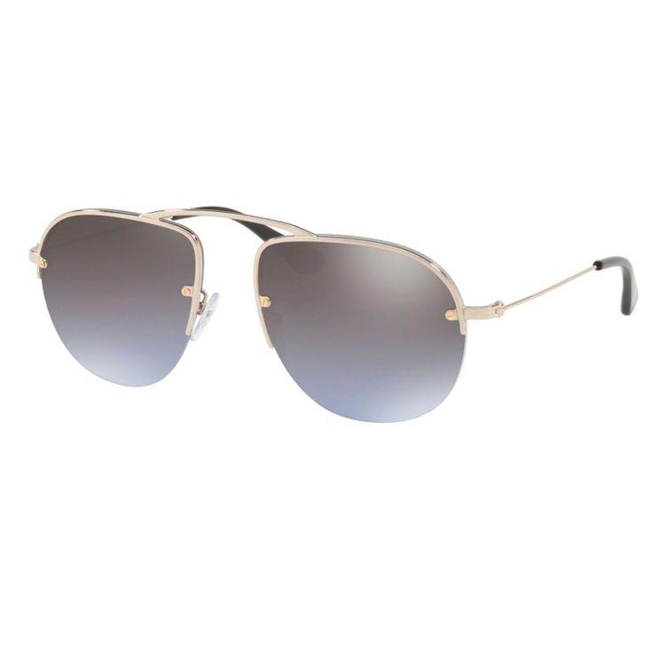 3a46fd5e9a6ec Prada 58OS ZVN2H2 - Oculos de sol - oticaswanny