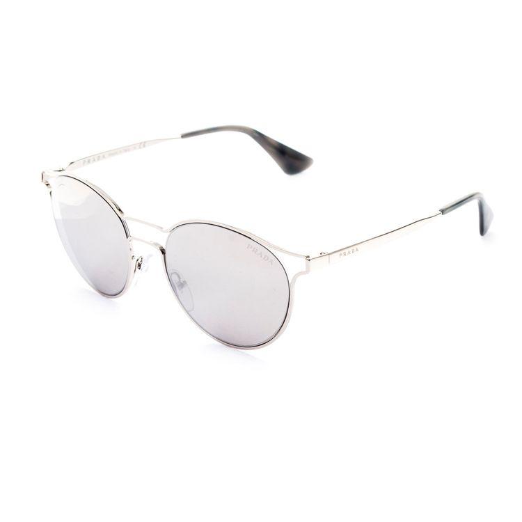 Prada 62SS 1BC2B0 - Oculos de sol - oticaswanny 3a4124b467