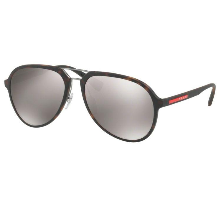 a62bb3a2a251c Oculos de sol Prada Sport 05RS U615K0 - Compre Online - oticaswanny