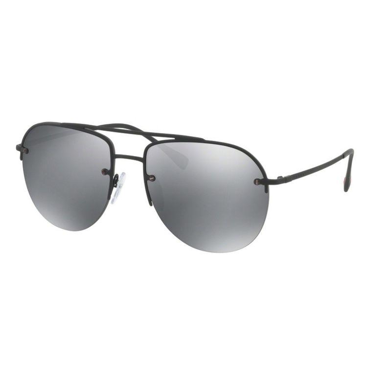 a46373d7ed52a Oculos Prada Sport 53SS DG05L0 - Compre Online - oticaswanny