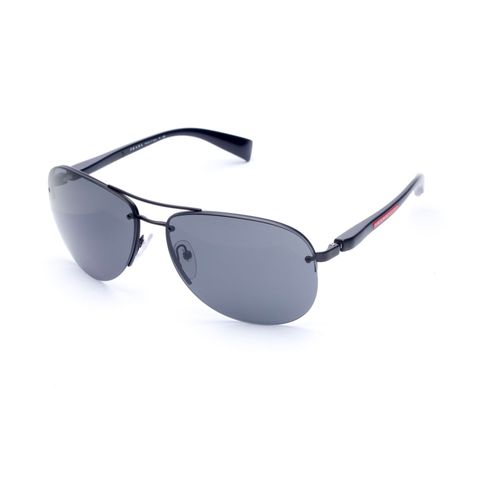 Prada-56MS-1BO1A1---Oculos-de-Sol--0PS56MS1BO1A165