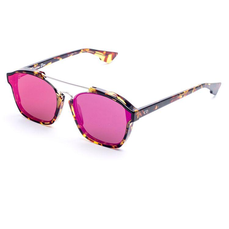 c69b190f8 Oculos de Sol Dior Abstract TVZ9ZS Original - wanny
