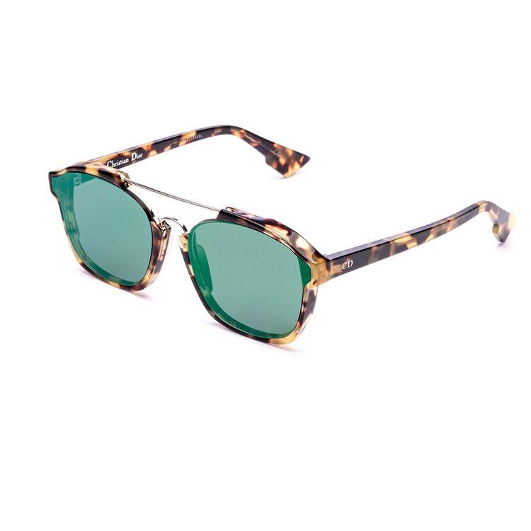 08ed42f8c Oculos Dior Abstract Havana Verde - oticaswanny