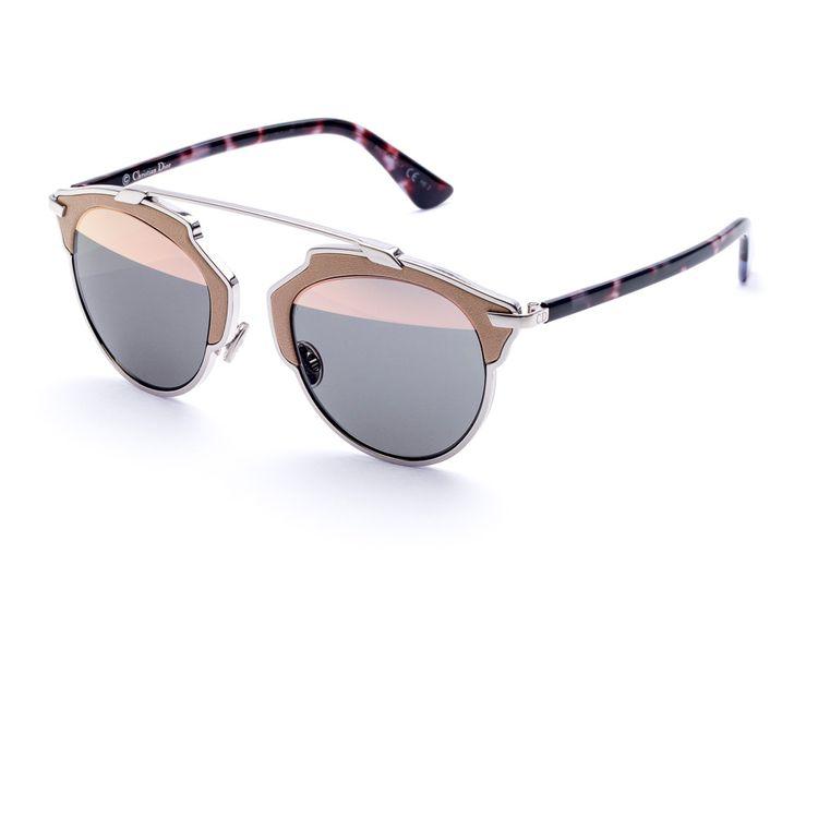 9ed9322e1f2c0 Dior So Real P7RZJ - Oculos de Sol - oticaswanny