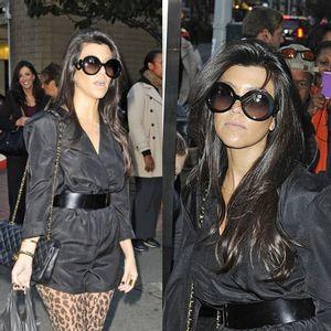 Kourtney-Kardashian-com-o-classico-modelo-Prada-Barroco