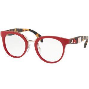 Oculos-de-sol-Prada-Catwalk-Inspiration-03UV-Vermelho