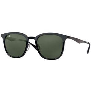 Oculos-de-sol-Ray-Ban-4278-Preto-Polarizado