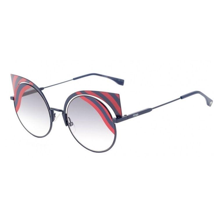 ea47f816c5601 Oculos de Sol Fendi 215 Original - oticaswanny