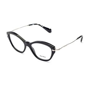 d70a74413fff5 Gatinho em Óculos de Grau Miu Miu – oticaswanny