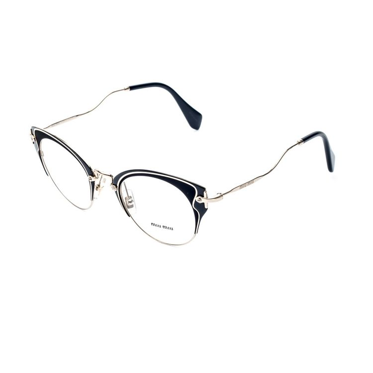 Oculos de Grau Miu Miu 52P Original - oticaswanny d85684df29