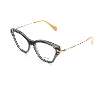 Miu-Miu-Pave-Story-07OV-USC1O1---Oculos-de-grau