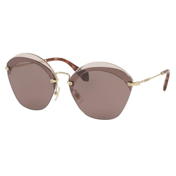 584c05c9f Oculos de sol Miu Miu 53S Evolution Original - oticaswanny