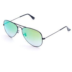 398637719 Ray Ban Large Metal 3025 0024J TAM 58- Oculos de sol