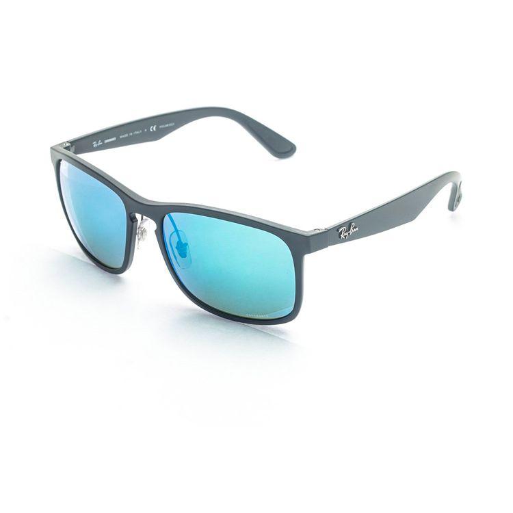 Oculos de sol Ray Ban 4264 Original - oticaswanny 5cf21d5909