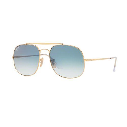 f9e9203981e9c Ray Ban General 3561 0013F - Oculos de Sol - oticaswanny
