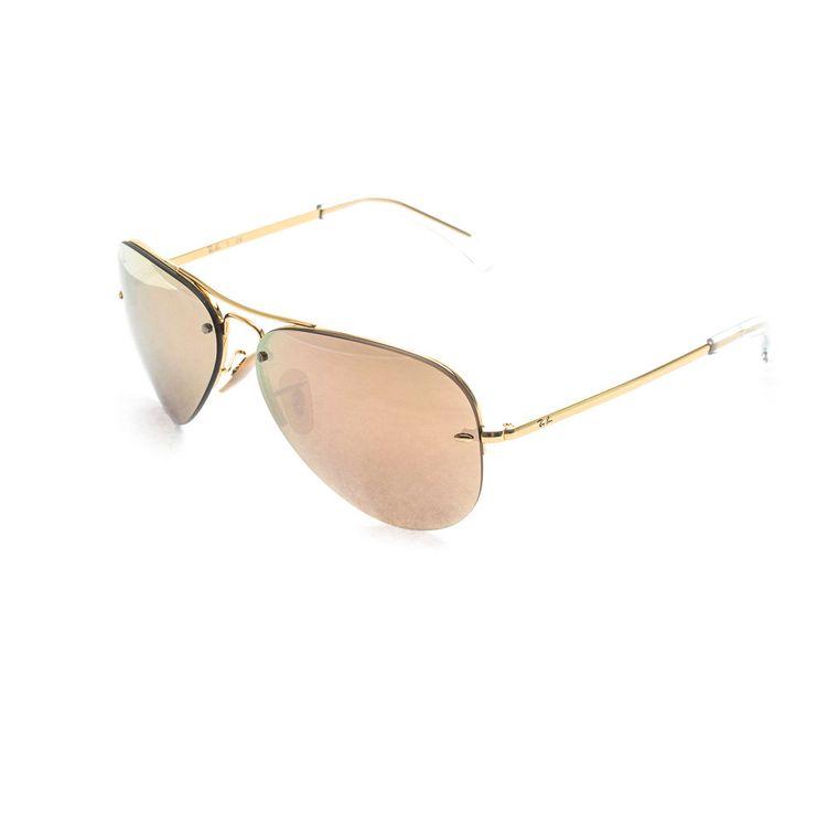 821c6e5cfa506 Oculos de sol Ray Ban 3449 0012Y Original - wanny