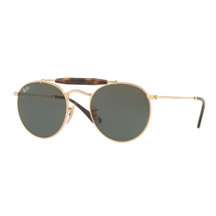 9e6febe0fb1ba Oculos de sol Ray Ban 3747 Original - oticaswanny