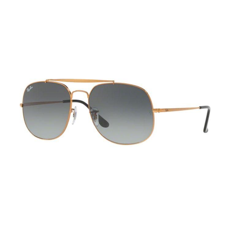 bc621e4e3f839 Ray Ban General 3561 19771 - Oculos de Sol - oticaswanny