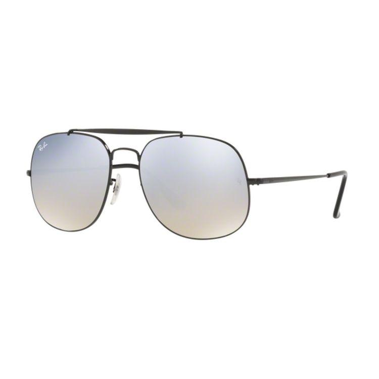 4687ce9c9e6e1 Ray Ban General 3561 0029U - Oculos de Sol - oticaswanny