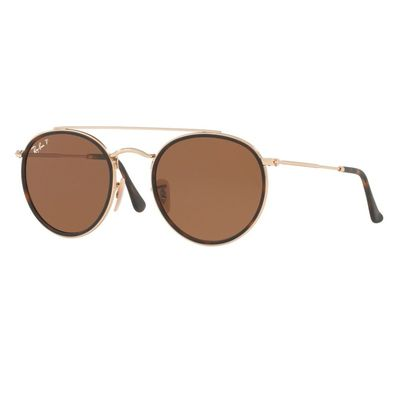 Ray-Ban-Double-Bridge-3647N-001-57-Polarizado-