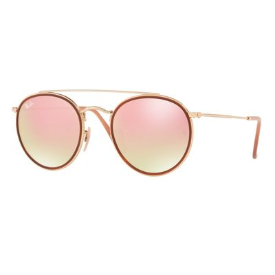 Ray-Ban-Double-Bridge-3647N-001-7O---Oculos-de-Sol