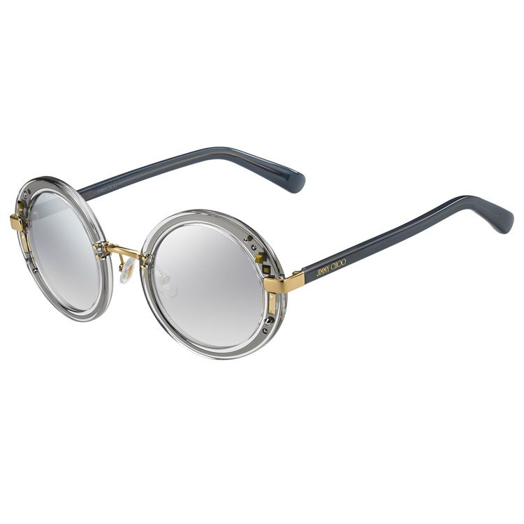 8aaaa2530f1ff Oculos de Sol Jimmy Choo Gem Original - oticaswanny