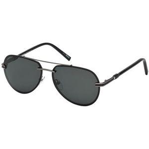 Oculos-de-sol-Mont-Blanc-643-Preto